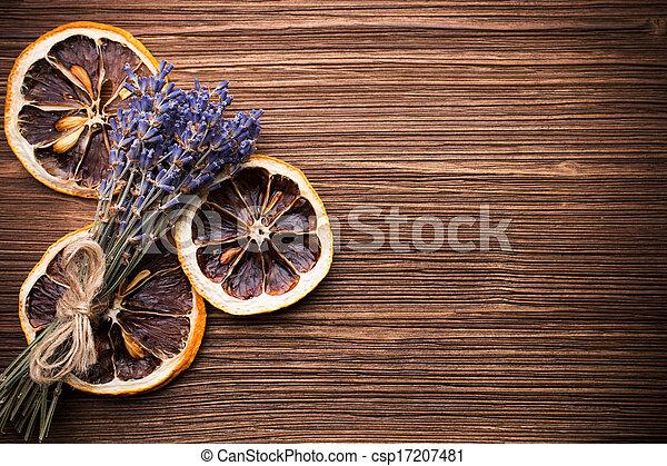 Aromatherapy. - csp17207481