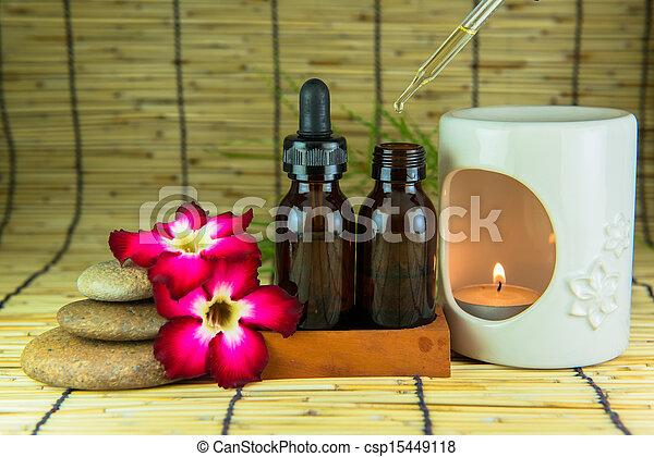 Aromatherapy set - csp15449118