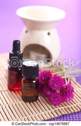 Aromatherapy - csp14676967