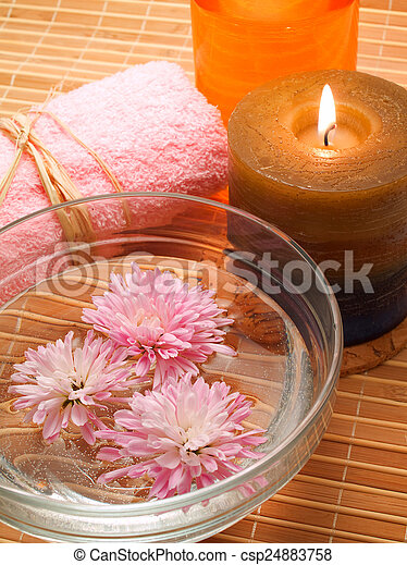 Aromatherapy - csp24883758