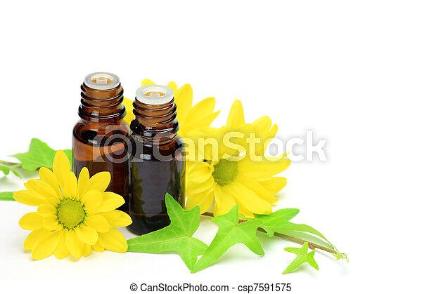 aromatherapy - csp7591575