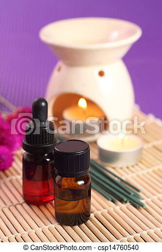 Aromatherapy - csp14760540