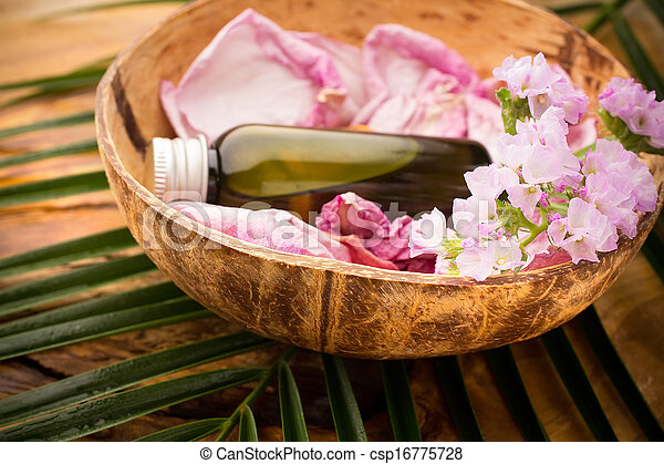 Aromatherapy. - csp16775728