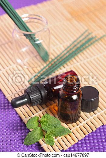 Aromatherapy - csp14677097