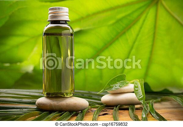 Aromatherapy. - csp16759832