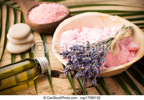 Aromatherapy. - csp17086132