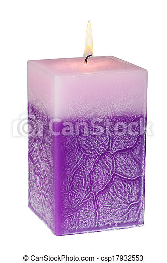 Aromatic candle - csp17932553