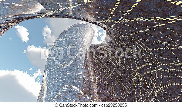 arquitetura contemporânea - csp23250255