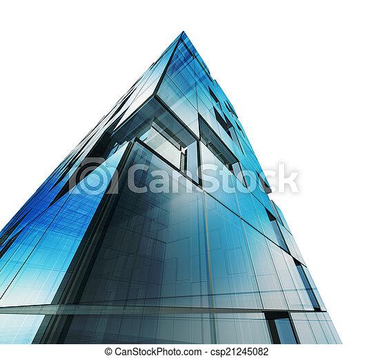 arquitetura contemporânea - csp21245082