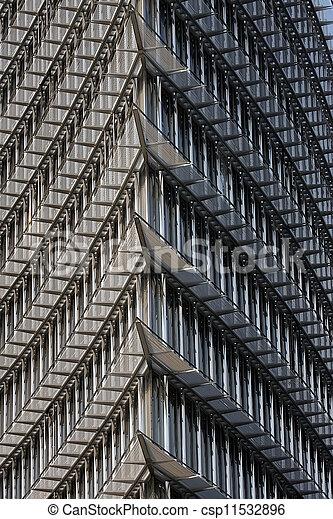 arquitetura moderna - csp11532896