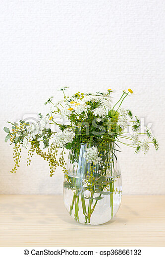 arranjo flor - csp36866132