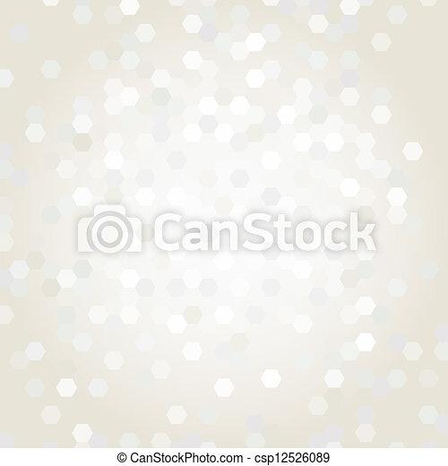 arrière-plan beige - csp12526089