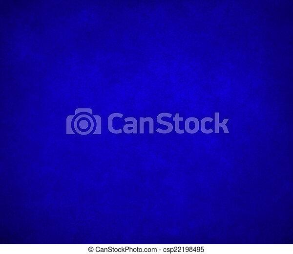 arrière-plan bleu, résumé - csp22198495