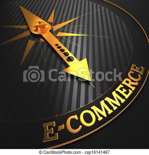 arrière-plan., e-commerce., business - csp16141467