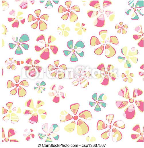 Arriere Plan Fleur Hippie Colore Fleur Hippie Colore Arriere