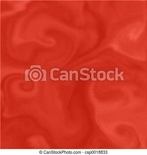 arrière-plan rouge - csp0018833