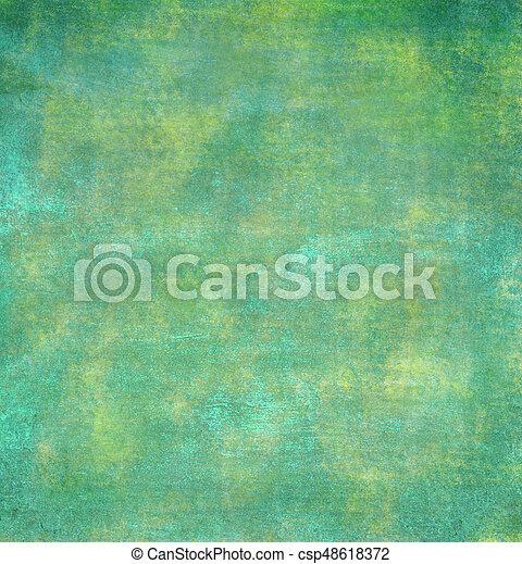 arrière-plan vert - csp48618372