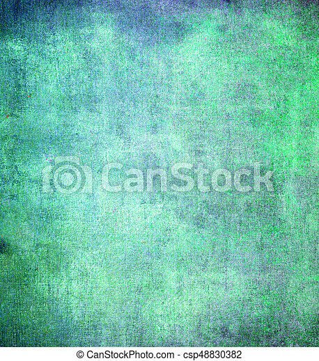 arrière-plan vert - csp48830382