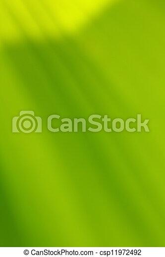 arrière-plan vert - csp11972492