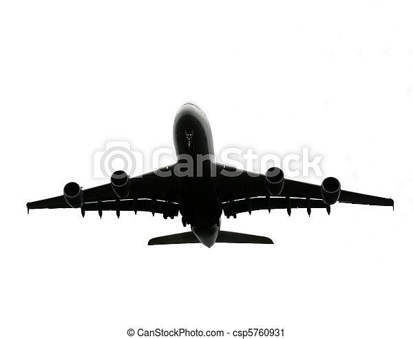 Arrival - csp5760931