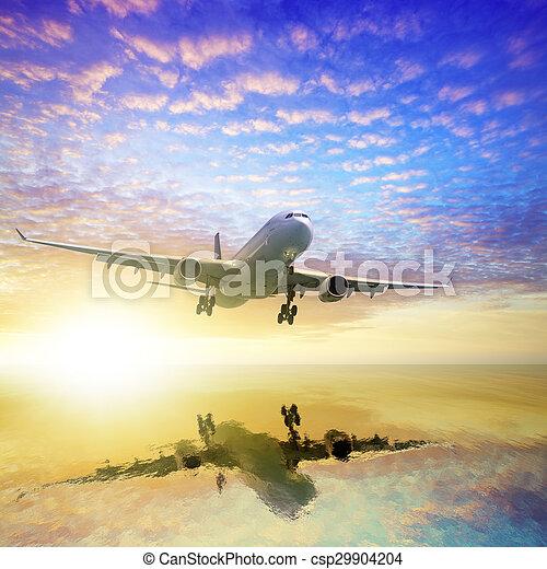 Arrival - csp29904204