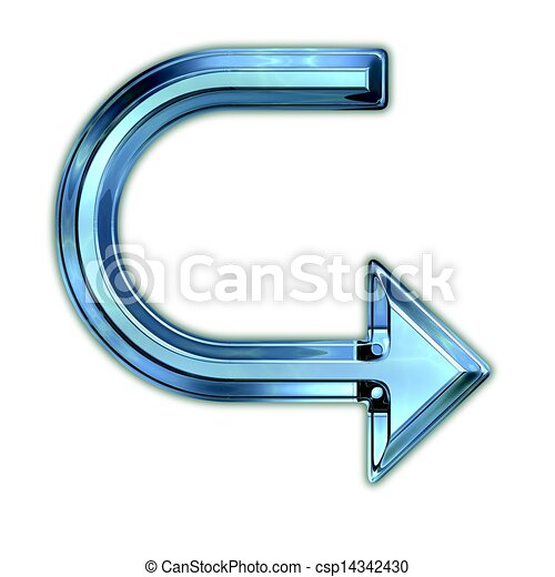 Arrow - csp14342430