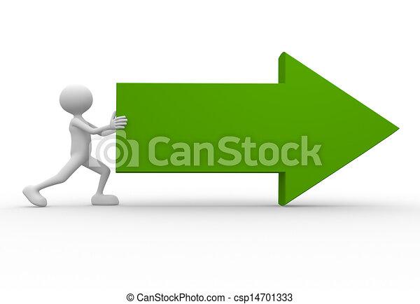 Arrow - csp14701333