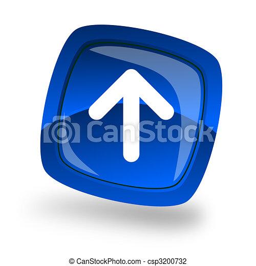 arrow icon - csp3200732