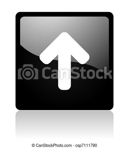 arrow icon - csp7111790