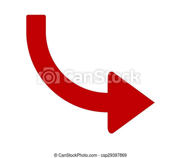 arrow - csp29397869