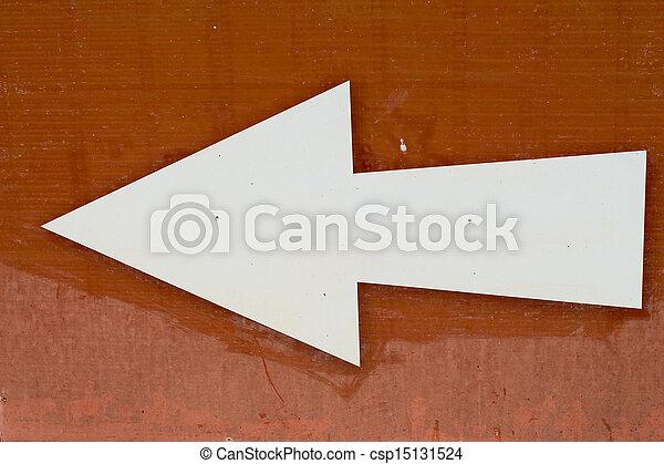 Arrow - csp15131524