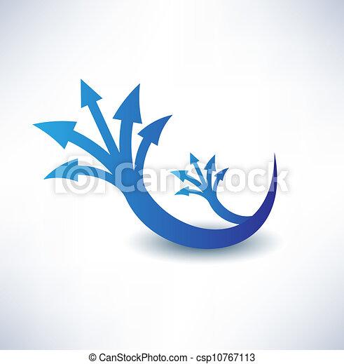 arrow - csp10767113