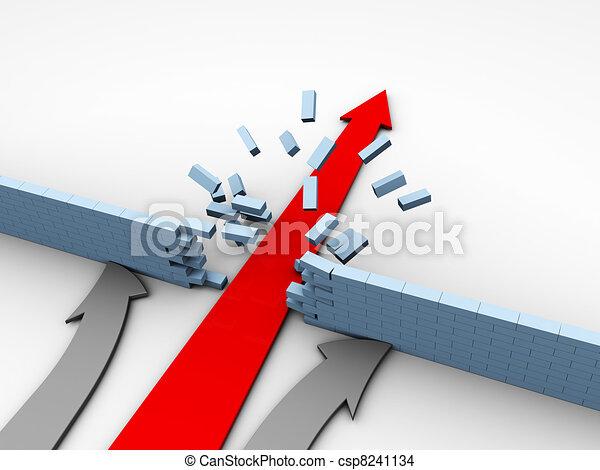 arrows competition - csp8241134