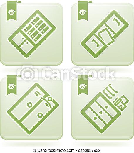 Suministros de oficina - csp8057932