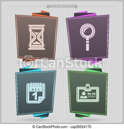 Suministros de oficina - csp26524170