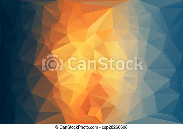 Art Abstract background for design - csp28260608