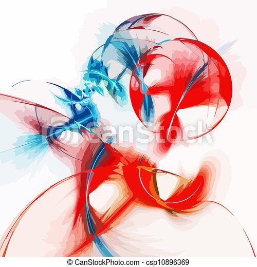 Art Abstrait Couleur Toile De Fond Wallpaper