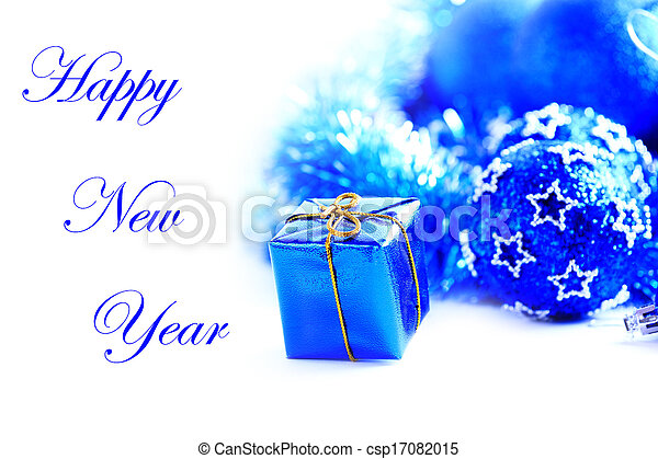 Art Christmas greeting card - csp17082015