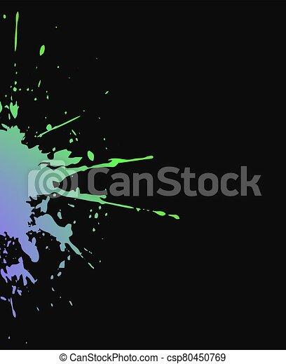 art color style - csp80450769