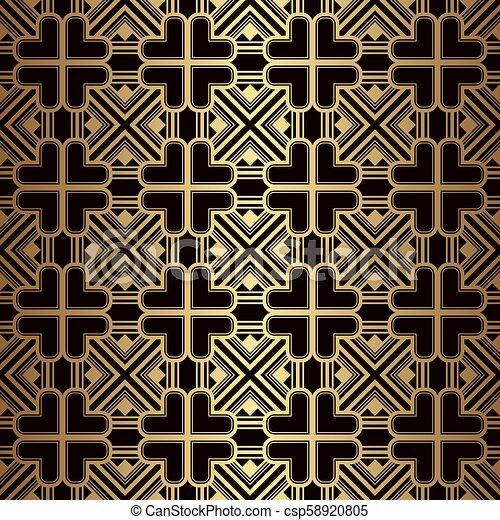 Miraculous Art Deco Pattern Download Free Architecture Designs Grimeyleaguecom