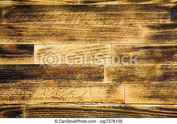 art old wooden background - csp7276109