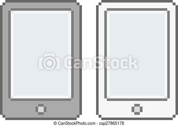 Art Tablettes Pixel