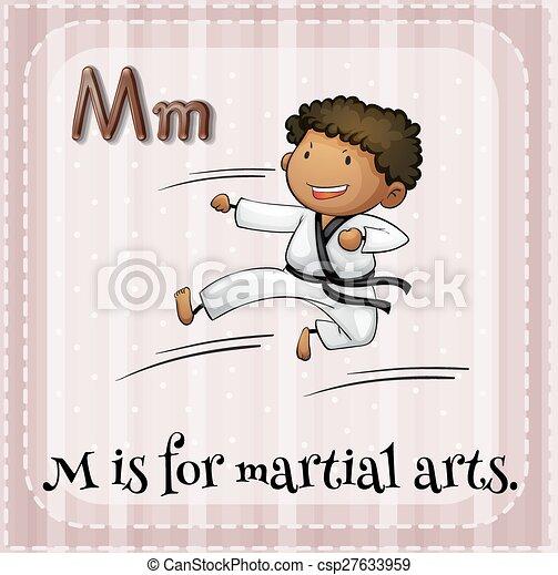 arti marziali - csp27633959