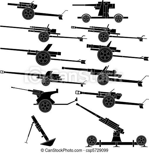Artillery - csp5729099
