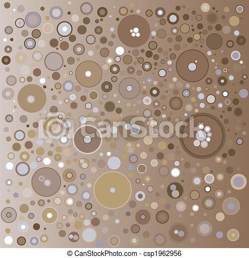 Artistic Brown Background - csp1962956
