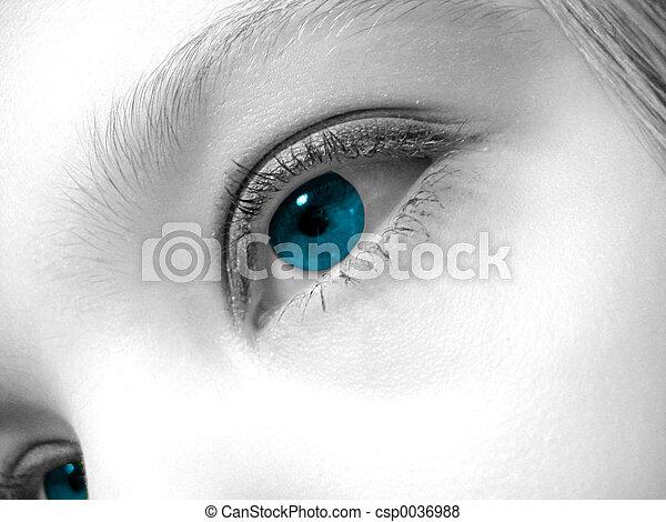 Artistic Eye - csp0036988