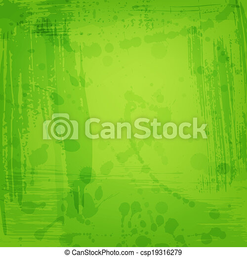 Artistic vector background for Your design - csp19316279
