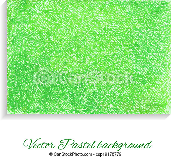 Artistic vector background. Textured pastel paper - csp19178779