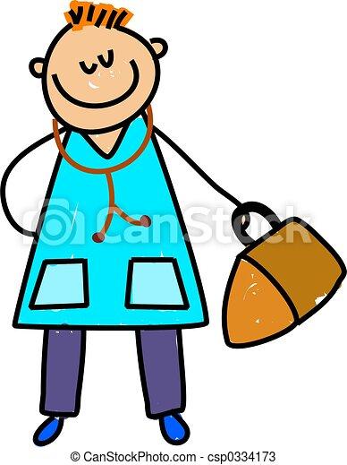 arts, geitje - csp0334173