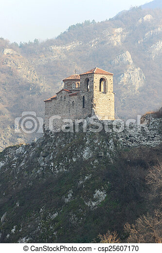 Asen's Fortress - csp25607170